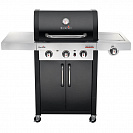 Газовый гриль Char-Broil PROFESSIONAL-3-black