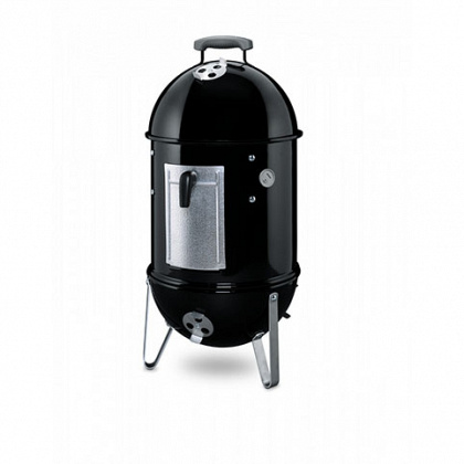 Угольный гриль  Weber Smokey Mountain Cooker